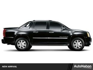 2009 Cadillac Escalade EXT AWD 4dr Crew Cab Pickup