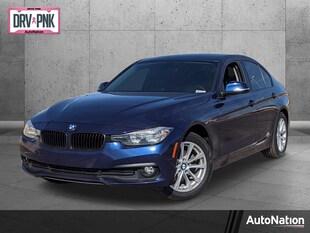 2016 BMW 3 Series 320i 4dr Car