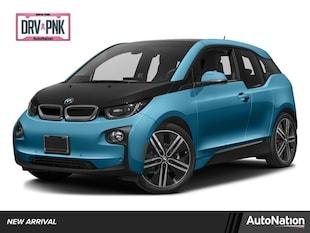 2017 BMW i3 4dr Car
