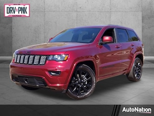 2020 Jeep Grand Cherokee Altitude Sport Utility