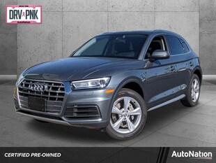 2020 Audi Q5 Premium Sport Utility