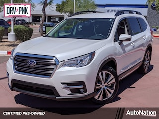 Used 2020 Subaru Ascent Limited Sport Utility