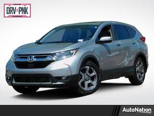 2017 Honda CR-V EX Sport Utility