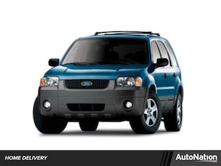 2006 Ford Escape XLT Sport Utility