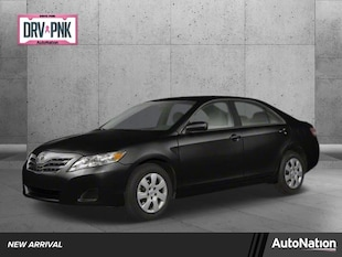 2011 Toyota Camry LE 4dr Car