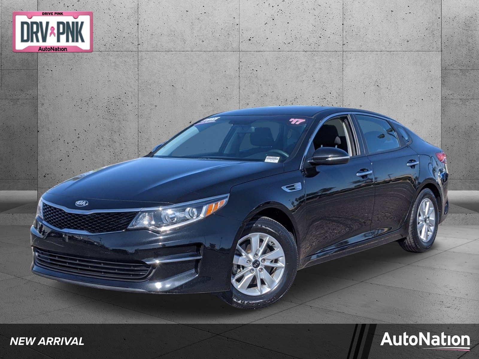 Used Kia Optima Peoria Az