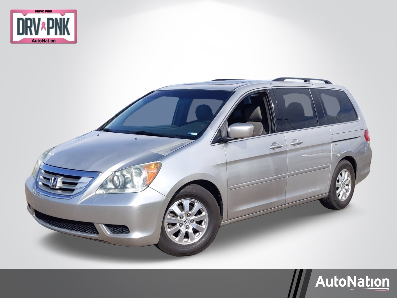Used 2009 Honda Odyssey For Sale In Phoenix 9b037429 Autonation Usa