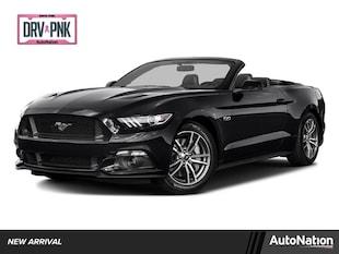 2016 Ford Mustang GT Premium 2dr Car
