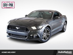 2015 Ford Mustang GT 2dr Car