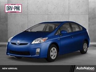 2011 Toyota Prius V 4dr Car