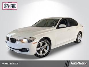 2013 BMW 3 Series 328i 4dr Car
