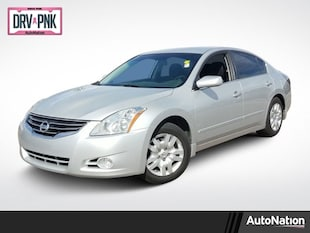 2011 Nissan Altima 2.5 S 4dr Car