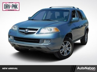 Used 2005 Acura MDX Touring Sport Utility