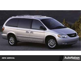Used 2003 Chrysler Town & Country LXi Mini-van Passenger for sale