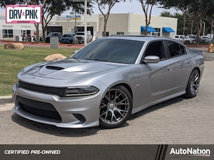 2016 Dodge Charger R/T 4dr Car