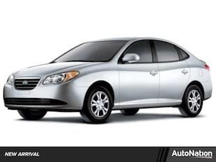 2010 Hyundai Elantra GLS Pzev 4dr Car