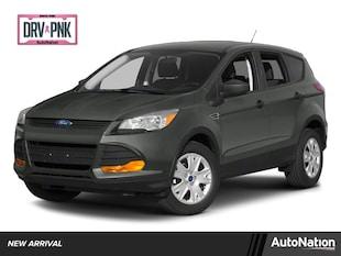 2013 Ford Escape SE Sport Utility