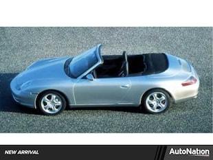 1999 Porsche 911 Carrera 2dr Car