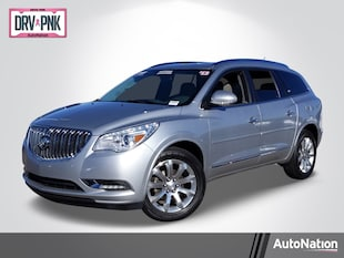 2013 Buick Enclave Premium Sport Utility