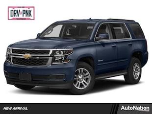 2019 Chevrolet Tahoe LT Sport Utility