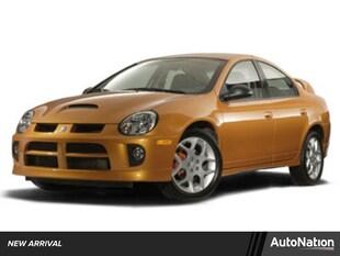 2005 Dodge Neon SRT-4 4dr Car