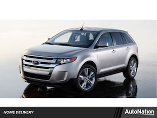 2012 Ford Edge Limited 4dr Car