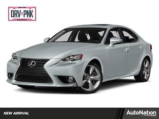 2014 LEXUS IS 350 4dr Car