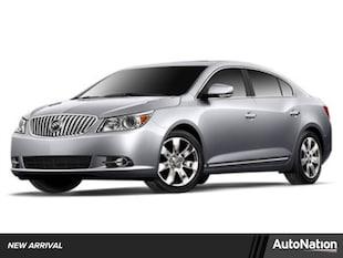 2012 Buick Lacrosse Premium 1 4dr Car