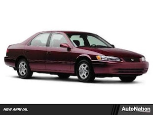 1998 Toyota Camry LE 4dr Car