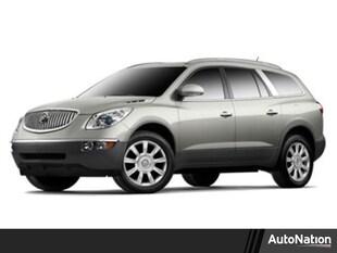 2012 Buick Enclave Convenience Sport Utility