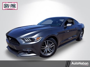 2017 Ford Mustang Ecoboost Premium 2dr Car