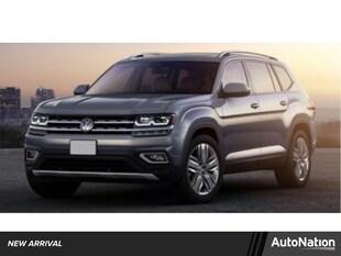 2018 Volkswagen Atlas 3.6L V6 S Sport Utility