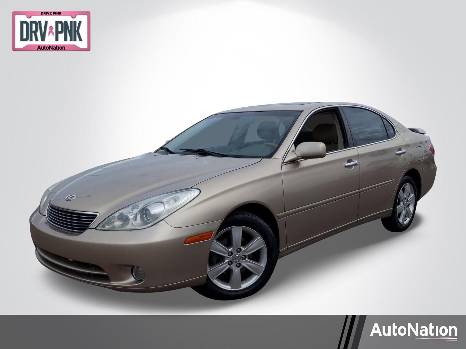 2006 LEXUS ES 330 4dr Car