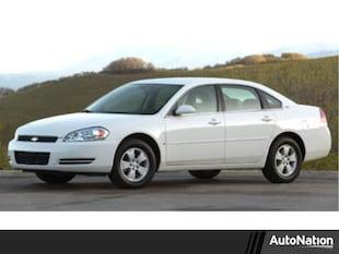 2006 Chevrolet Impala LS 4dr Car