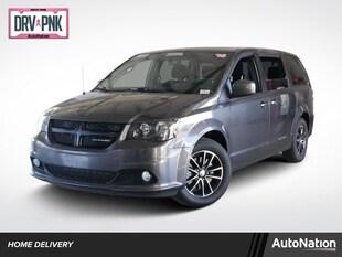2018 Dodge Grand Caravan SE Plus Mini-van Passenger