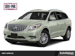 2016 Buick Enclave Leather Sport Utility