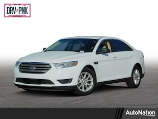 2014 Ford Taurus SE 4dr Car