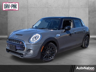 2016 MINI Cooper Hardtop 4 Door S 4dr Car