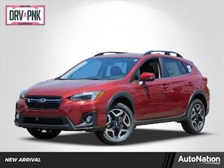 Used 2019 Subaru Crosstrek Limited Sport Utility