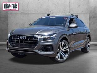 2020 Audi Q8 Prestige Sport Utility