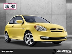 2009 Hyundai Accent Auto GS 2dr Car