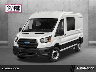 2021 Ford Transit-250 Crew Van Medium Roof Van