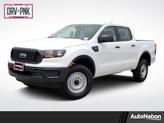 2019 Ford Ranger XL Truck SuperCrew