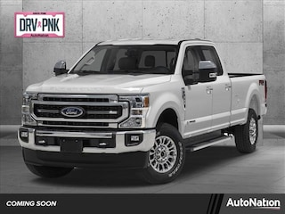New 2022 Ford F-350 Lariat Truck Crew Cab for sale in Valencia