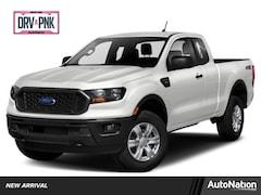 2019 Ford Ranger STX Truck SuperCab
