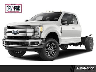 2019 Ford F-350 Chassis XLT Truck Super Cab