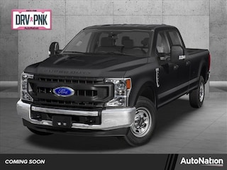 New 2022 Ford F-250 Lariat Truck Crew Cab for sale in Valencia