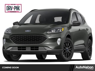 2020 Ford Escape PHEV SE Plug-In Hybrid SUV