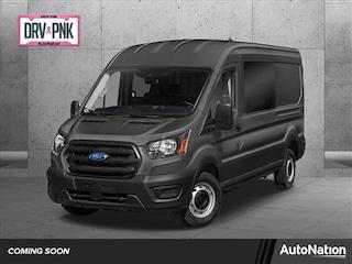 2021 Ford Transit-250 Crew Van High Roof Van