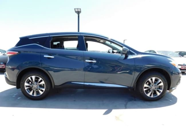 Used Nissan Murano For Sale Tustin, CA | 5N1AZ2MG4HN148756